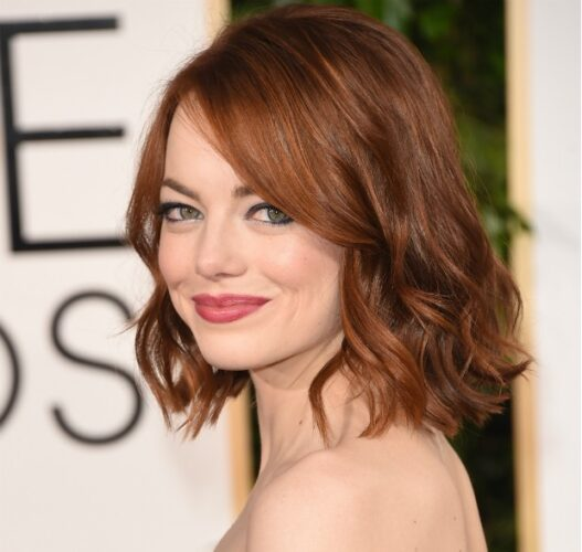 Look das famosas: Como dar volume aos cabelos