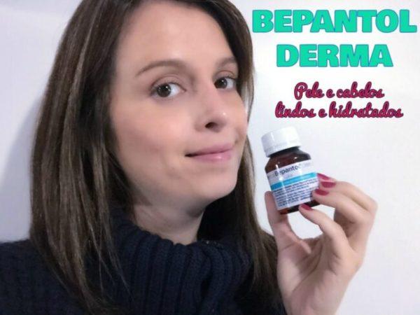 Bepantol Derma: Dicas para ficar linda