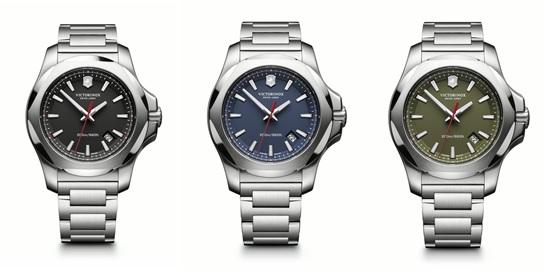Victorinox lança relógio mais resistente do mundo