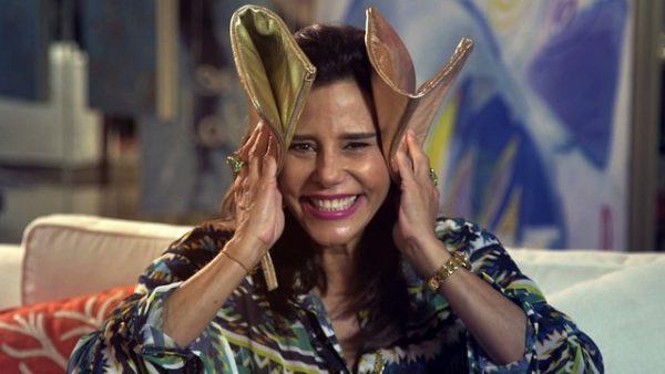 Narcisa Tamborindeguy dicas para não exagerar nas compras