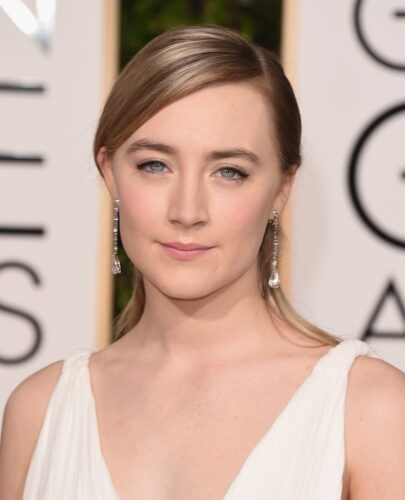Saoirse Ronan Golden Globe
