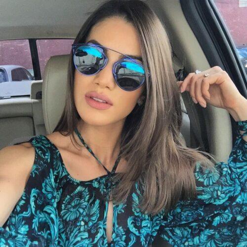 Camila Coelho: Os óculos de sol da top blogger