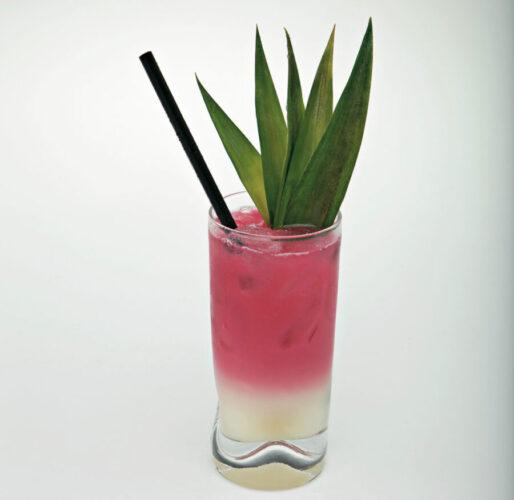 summer way O drink perfeito para o verão