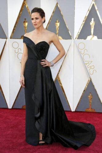 Jennifer Garner Atelier Versace