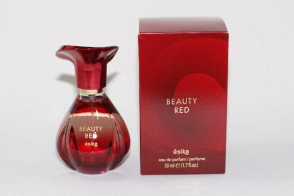 Resenha: Perfume Beauty Red by Ésika