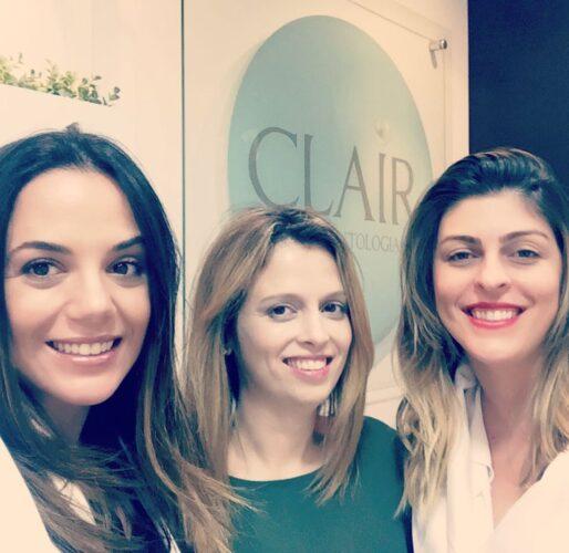Transformação do meu sorriso - Clareamento caseiro Clair Odontologia