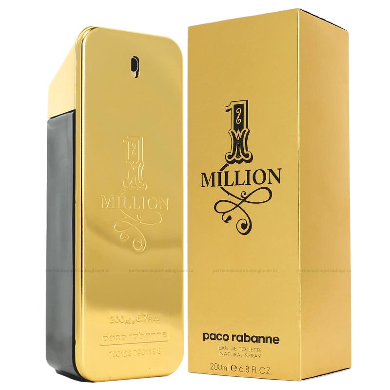 Milion Paco Rabanne