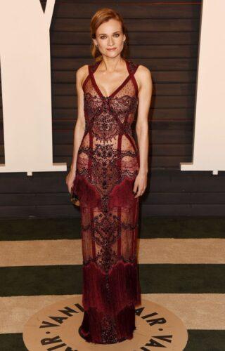 Diane Kruger Oscar 2016