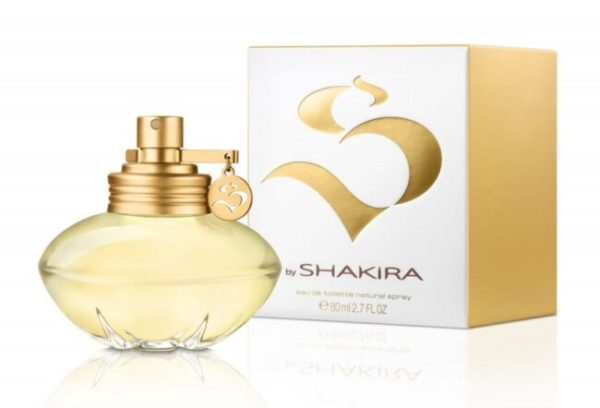 S By Shakira Eau de Toilette