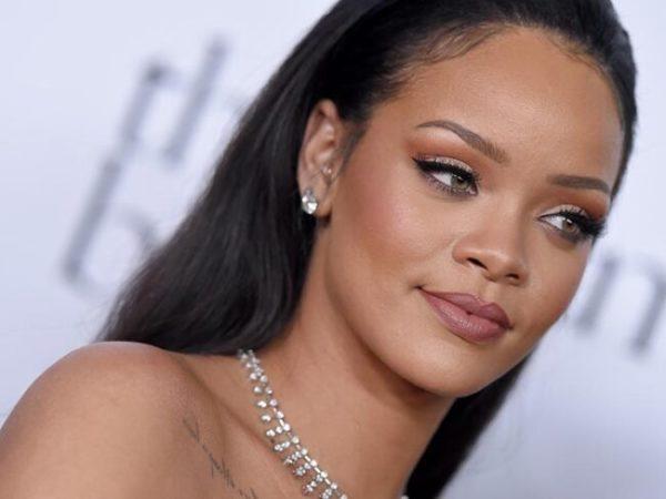 Rihanna Signo Peixes