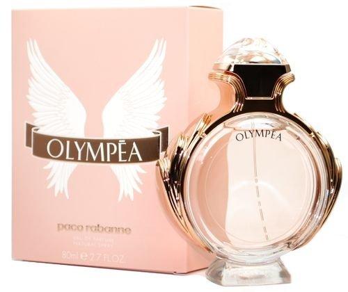 Paco Rabanne Olympéa Feminino Eau de Parfum