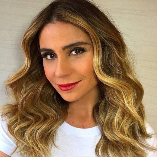 Dicas para ter as peles perfeitas das celebridades Giovanna Antonelli