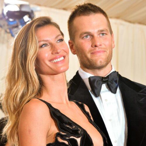 Gisele Bündchen e Tom Brady Vênus nos Signos e sua forma de amar