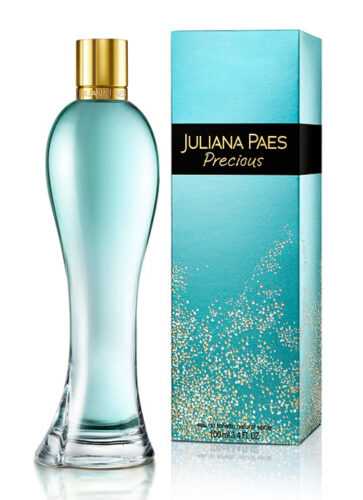 Juliana Paes Precious Eau de Toilette
