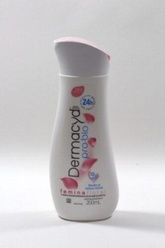 Resenha: Sabonete Líquido Intimo Dermacyd Pro-Bio