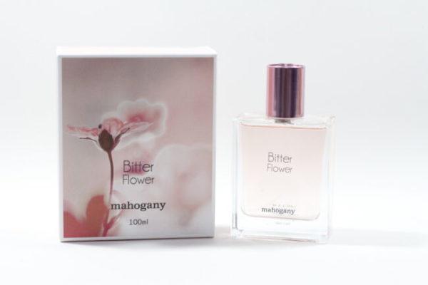 Resenha: Perfume Bitter Flower de Mahogany