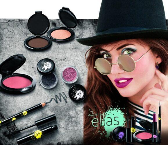 Jequiti apresenta as tendências de maquiagem para o outono/inverno 2016