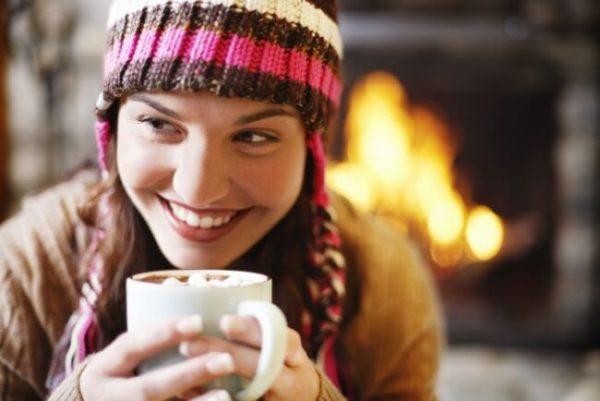 Por que você sente mais fome no frio?