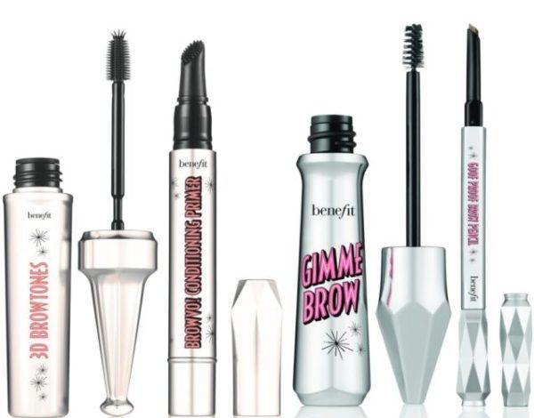 Maquiagem: Os lançamentos que você tem que ter Benefit Brows