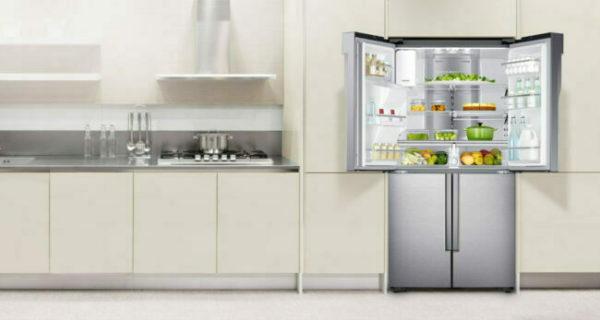 As cozinhas do futuro