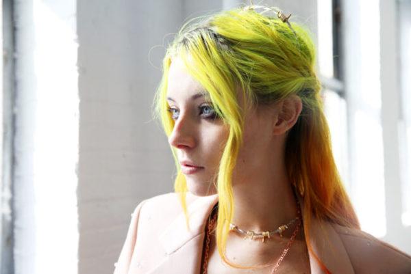 Chloe Nørgaard