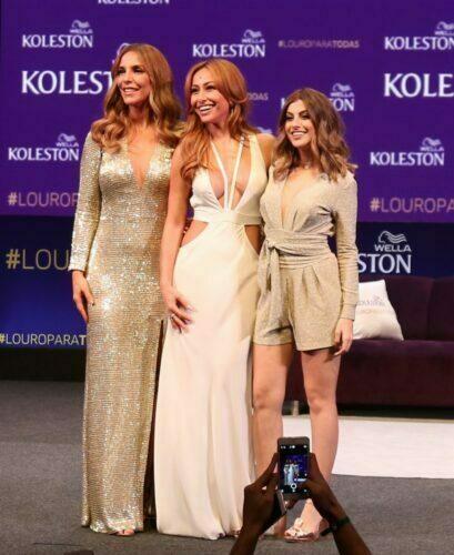 Lançamento: Coleção louros poderosos de Koleston