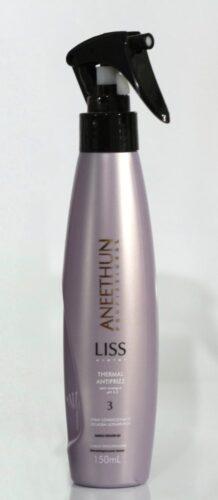 Resenha: Aneethun Liss System