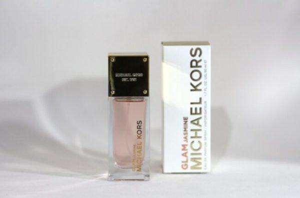 Resenha: Perfume Glam Jasmine Michael Kors