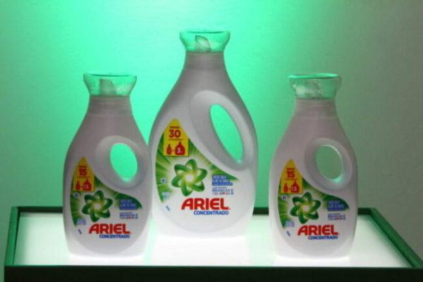 Ariel: Dicas de como economizar nos cuidados da casa
