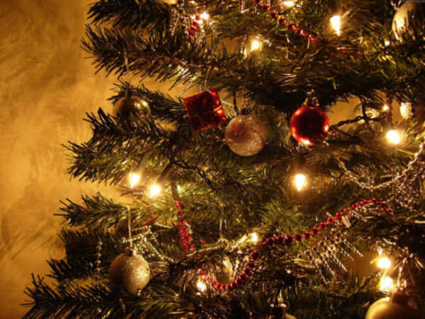 Lar Center: Natal Feito do Seu Jeito