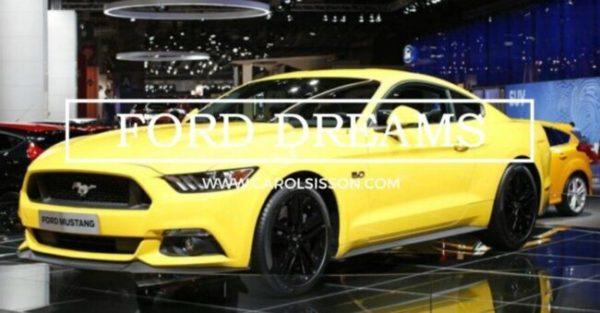 Ford: Super carros no Salão do Automóvel