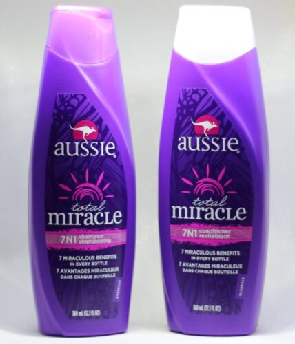 Resenha: Aussie Total Miracle 7 em 1