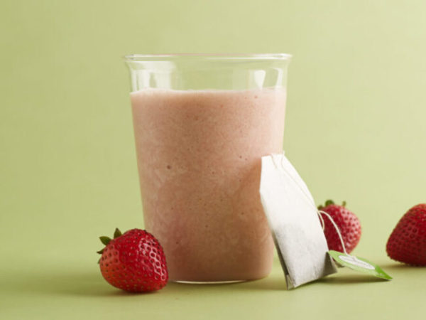 12 Receitas de Smoothies
