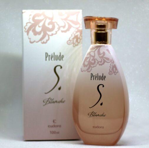 Resenha: Perfume Prélude S. Blanche de Eudora