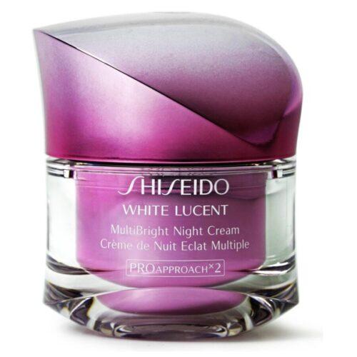 shiseido lucent