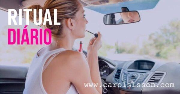 Automóveis e mulher