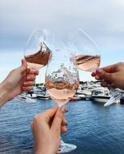 vinhos verão