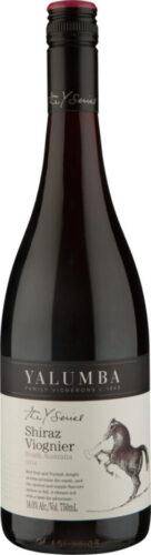 vinho yalumba