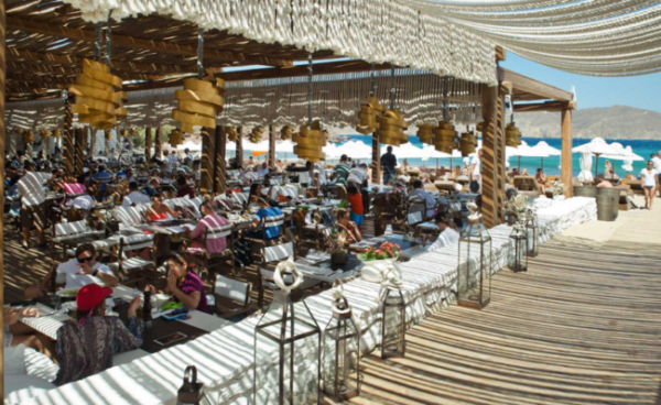 Beach Club Principauté