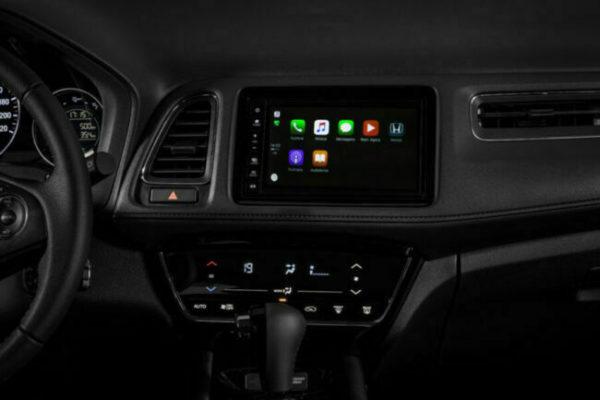 Honda HR-V 2019 EXL
