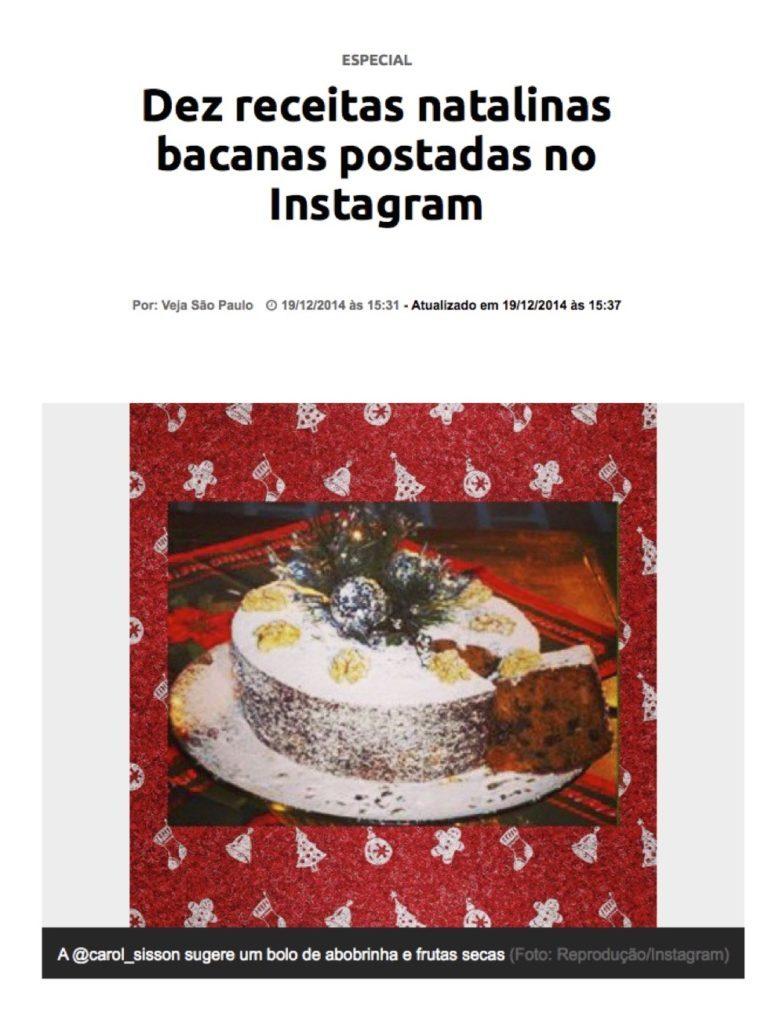 caroll sisson gastronomia