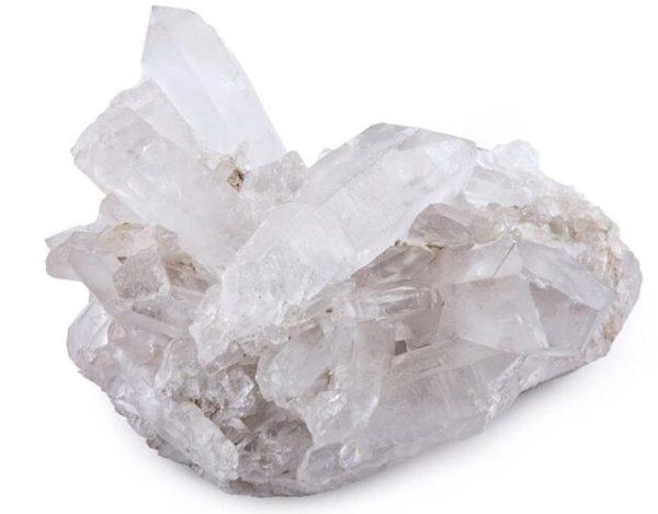 quartzo claro