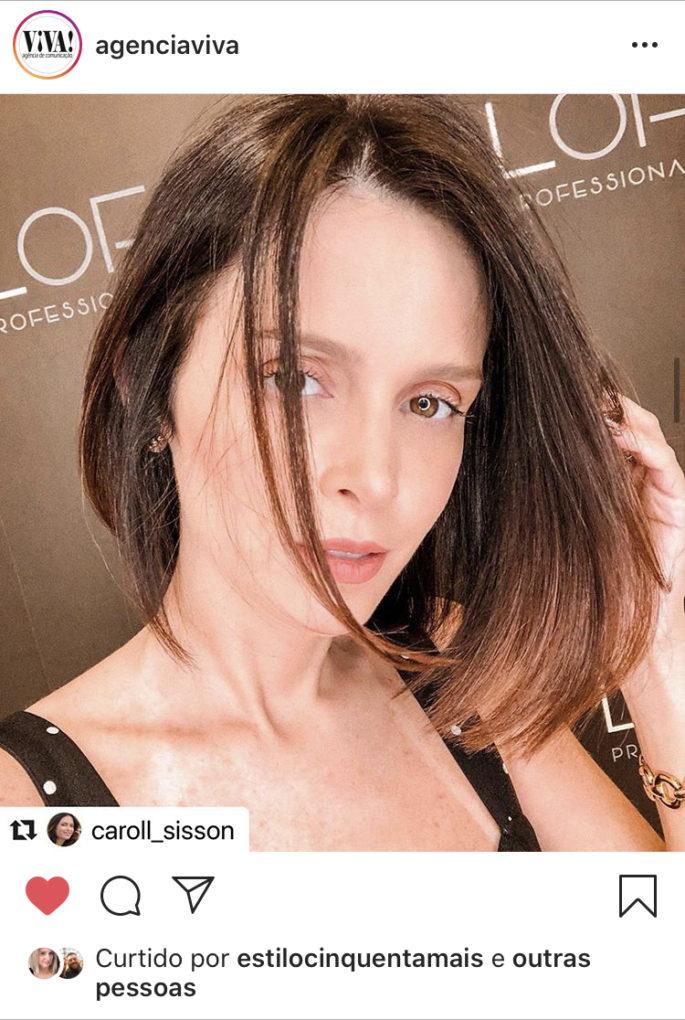 Caroll Sisson